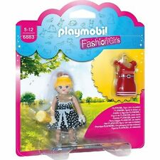 6883 Blíster Fashions Girls Olivia Newton John playmobil,NOVEDAD EN STOCK,Grease