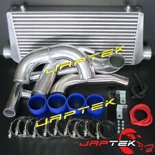 COMPLETE HD FRONT MOUNT INTERCOOLER KIT FOR NISSAN S13 180sx Silvia SR20 SR20DET