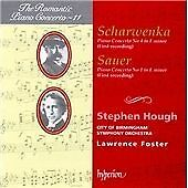Scharwenka: Piano Concerto 4; Sauer: Concerto 1 (The Romantic Piano Concerto vol