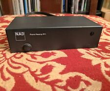 NAD PP-1 MM Phono Preamp