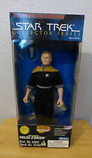 STAR TREK FEDERATION EDITION COLLECTOR SERIES MILES O'BRIEN