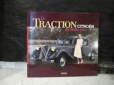 Buffetaut. LA TRACTION CITROËN DE MON PÈRE.  Automobile. voiture. Collection