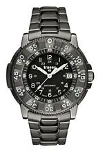 traser swiss H3 watch 100308 P6506 Commander 100 Force tritium titanium strap