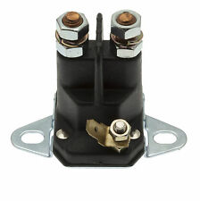 Solenoid Switch Universal Ride On Lawnmower Tractor Fits Some MTD