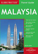Malaysia (Globetrotter Travel Pack) Helen Oon Very Good Book