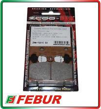 Pastiglie Freno DID Zcoo T001 EX C Suzuki 250 RGV Gamma/ K 89-93