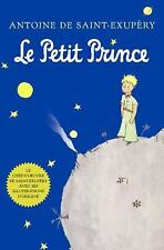 Le Petit Prince (French Language Edition), Antoine de Saint-Exupéry