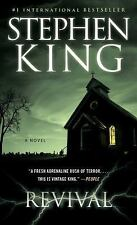Revival by Stephen King (2015, Large Softcover/Paperback)
