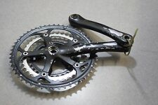 2002 Campagnolo 170MM triple mirage crankset exa drive 9 speed touring