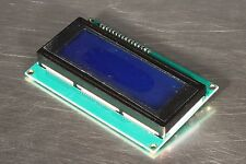 2004 20X4 Character LCD Display Module For Arduino Blue Blacklight US
