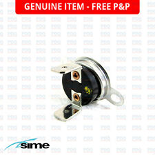 Sime Format System 24 & 30 HE Safety Thermostat Overheat Stat 6146701 - NEW