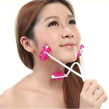 1 Set Neck Face Roller Slim Massage Facial Massager Slimming Remove Double Chin