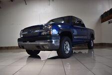 Chevrolet: Silverado 2500 2500 4X4