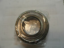 SKF Explorer Precision Thrust Bearing, 6209-2Z