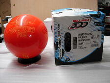z 12# 3oz, TW 2-3/4, Pin 3-4, NIB Columbia 2014 ERUPTION PRO Bowling Ball