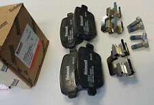 Ford Genuine Motorcraft Rear Brake Pads MA MB MC Mondeo