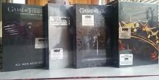 Game of Thrones DVD Season 1-5 Complete Series 1,2,3,4&5 Ship Fast!