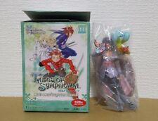 Kotobukiya One Coin Tales of Symphonia Sheena B Figure NEW TOS