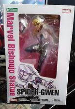 Marvel Spider-Gwen Bishoujo Statue - Kotobukiya