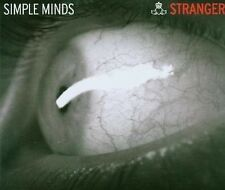 SIMPLE MINDS - Stranger - CD Maxi - NEU London Mix