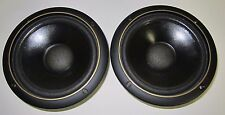 PAIR OF INFINITY REPLACEMENT 7'' WOOFER FROM INFINITY SM65 UNIT SM 65 Speaker