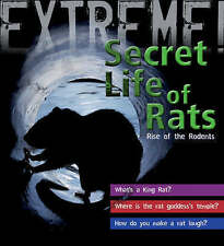 Extreme Science: the Secret Life of Rats: Rise of the Rodents (Extreme!),Day, Tr