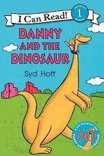Danny and the Dinosaur - Hoff, Syd - Paperback