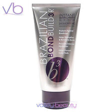 BRAZILIAN BLOWOUT B3 Bond Builder - 6oz, For All Color Services, Made in USA