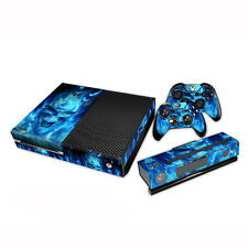 NY Vinyl Decal#45 Skin Sticker Full Cover For Xbox ONE Console + Controllers