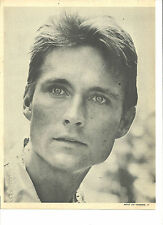 John Phillip Law, Full Page Pinup