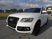 Audi: Q5 QUATTRO AWD