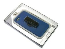 New iSkin Revo 360 Case for Apple iPhone 5 - Blue - REVO5G-BE1 - FREE SHIPPING