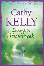 Lessons in Heartbreak by Cathy Kelly (Paperback, 2008)