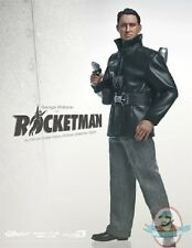 "1/6 Scale Rocketman 12"" Deluxe Collector Figure Phicen Limited"