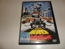 DVD  Mad Mission Part 2 - Aces Go Places
