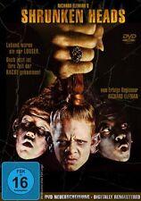 Shrunken Heads ( Horrorfilm ) von  Richard Elfman mit Meg Foster, Julius Harris