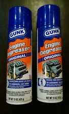 Gunk Engine Degreaser Original - EB1 - 2 Can Package