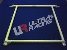 Ultra Racing 4 Points Rear Strut Brace Bar Nissan 200SX S13 Silvia RE4-122