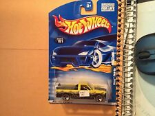 chevy pick-up hot wheels 2000 1/64 101 50631