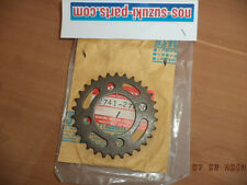 GSX-R750 1985 (F) SPROCKET, CAMSHAFT  NOS SUZUKΙ PARTS