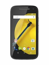 "New Motorola 8GB Moto E 2015 4G LTE (GSM UNLOCKED) 4.5"" 2nd Gen GSM  AT&T"