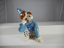 KAY FINCH CIRCUS MONKEY FIGURINE