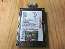 BIG BUCK HUNTER HARD DRIVE WITH 2.9 BOOT EPROM WARRANTY