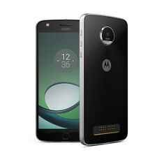 Motorola Moto Z Play (Latest Model)XT1635 - 32GB Grey (Unlocked) mint