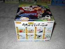 2008 Rare Re-Ment Full Set #120 My Cats - 13 Adorable Cats and Their Cute Gear!