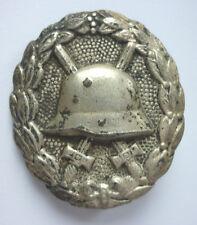 Orden, Verwundetenabzeichen Silber 1914 - 1918,  WKI,                (Art. 2816)