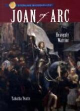 Sterling Biographies®: Joan of Arc: Heavenly Warrior-ExLibrary