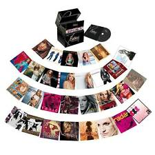 Britney Spears - The Singles Collection 29CD + DVD Box Set BRAND NEW SEALED