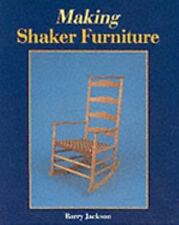 Making Shaker Furniture-ExLibrary