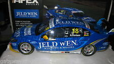 1/18 APEX FORD FG FALCON #18 ALEX DAVISON 2013 V8 SUPERCAR SKY CITY LTD ED FPR